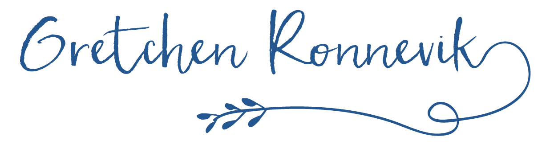 Gretchen Ronnevik
