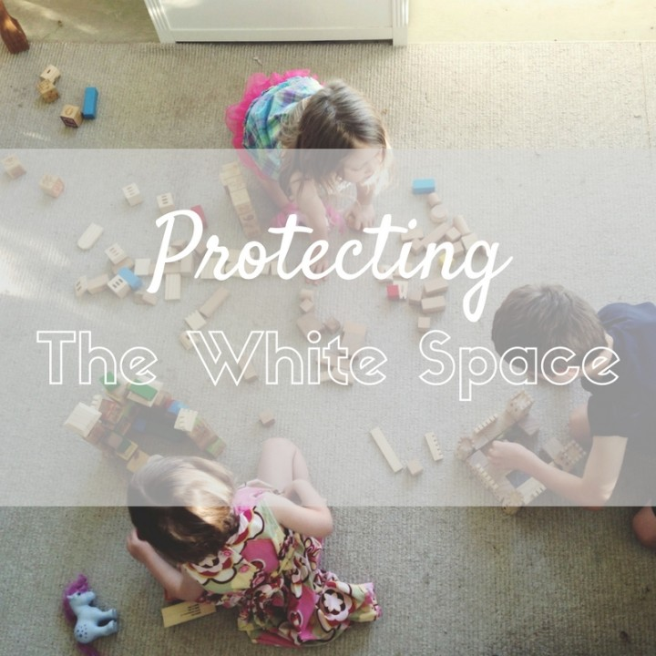 protecting