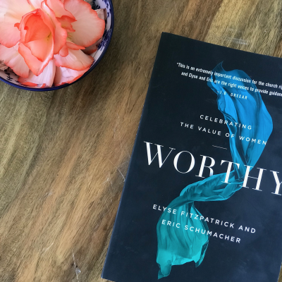 Understanding my Place: a Book Review on Worthy